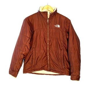 THE NORTH FACE spring sports jacket.